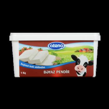 White cheese 1 kg