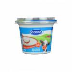 Yogurt homogenized 500 gr