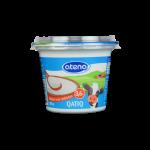 Yogurt homogenized 500 gr