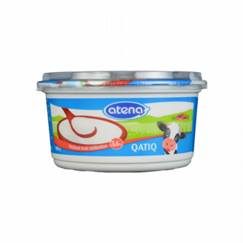 Yogurt homogenized 900 gr