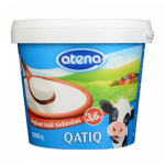 Yogurt homogenized 2 kg