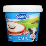 Йогурт гомогенизированный 2 кг