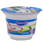 Yogurt homogenized 200 gr
