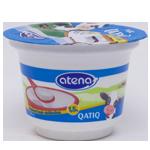 Yogurt homogenized 200 gr