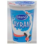 Ayran sadə 230 ml