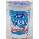 Ayran sadə 200 ml
